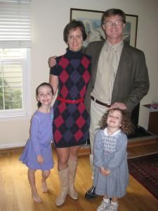 Kane family pic
