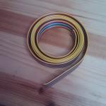 Ribbon cable (plain)